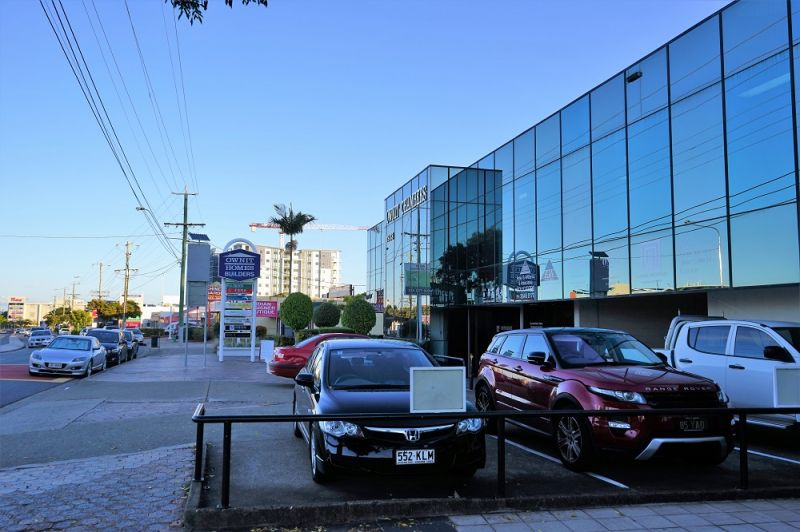 For Lease: 91sqm* CORPORATE OFFICE ON LOGAN ROAD