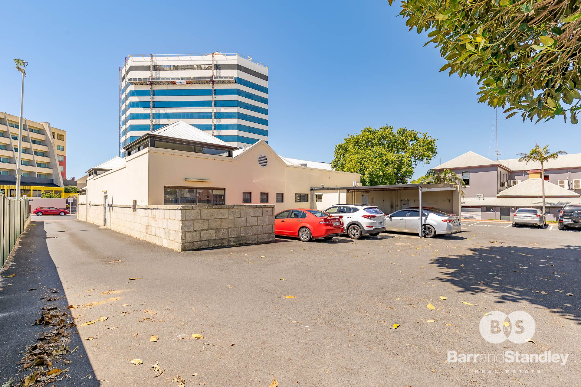 25 Symmons Street, Bunbury