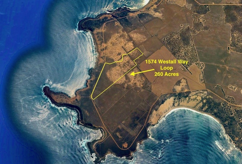 1574 WESTALL WAY LOOP, Streaky Bay