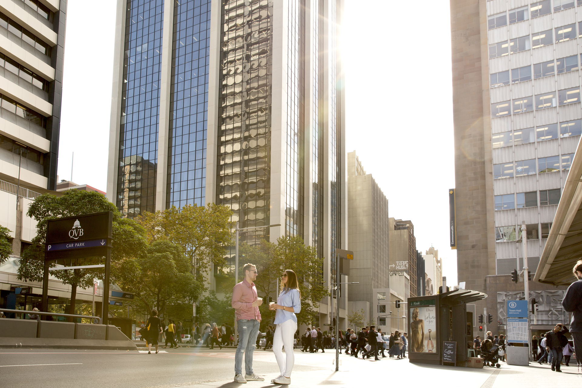 Premium 5-person private workspace with abundant natural light