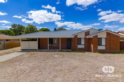 11 Craven Court, Withers,