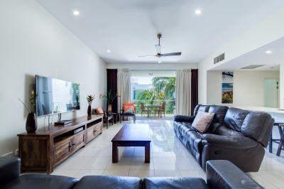 Quality Beachside Apartment