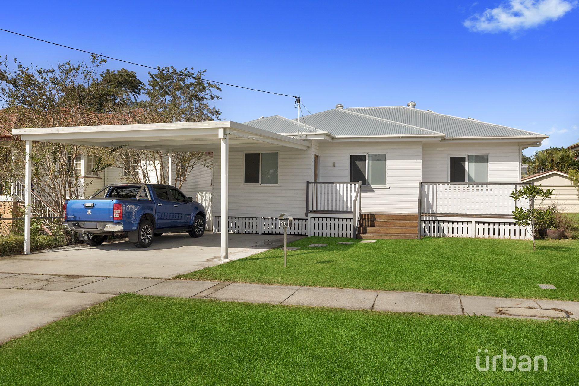 20 Brennan Street Stafford 4053