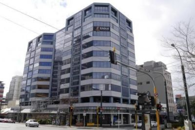 135 Victoria Street, Wellington Central