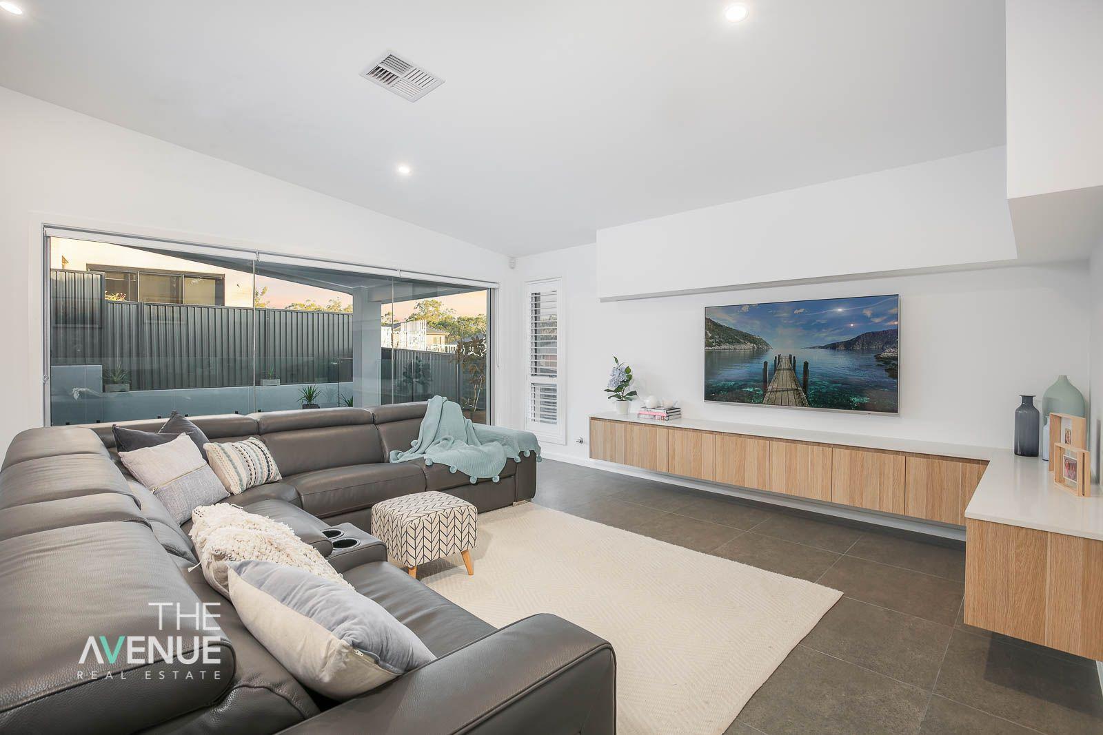 127 Garrawilla Avenue, Kellyville NSW 2155
