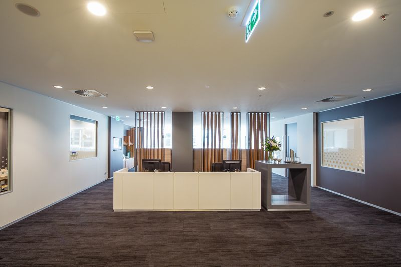 Prime opportunity for fully furnished, private office in Melbourne CBD ALL INCLUSIVE - NO SET UP COSTS