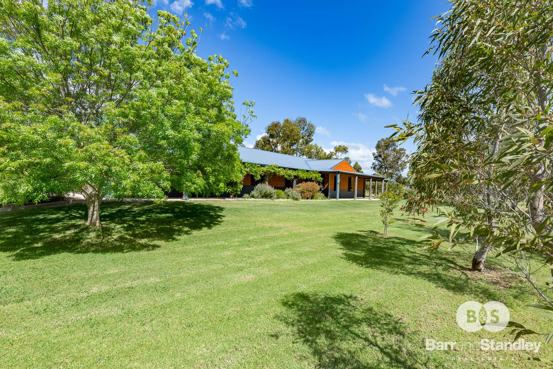 335 Government Road, Harvey
