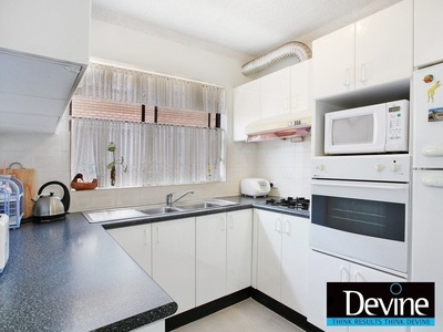 11/363-367 New Canterbury Road , Dulwich Hill