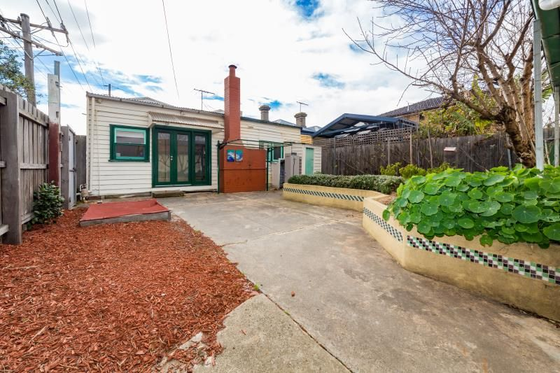 Real Estate For Lease 47 Shepherd Street Footscray Vic