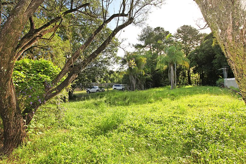 PRIME DEVELOPMENT SITE HEART OF NAMBOUR