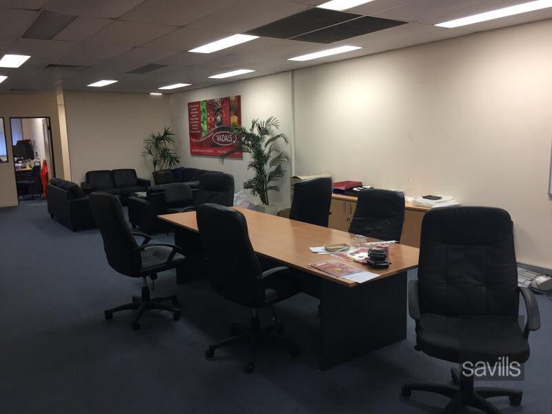 Strategic Tingalpa Located Corporate Building