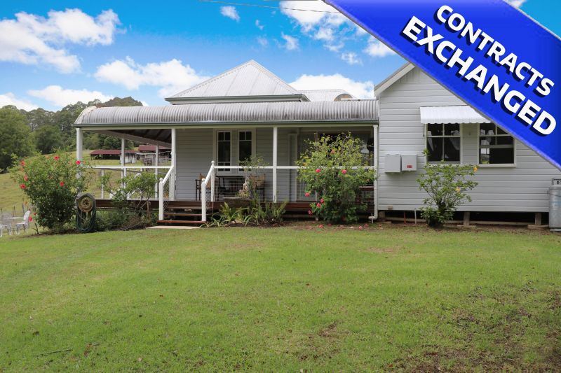 LOOKING FOR THE QUINTESSENTIAL NORTHERN RIVERS FARM?