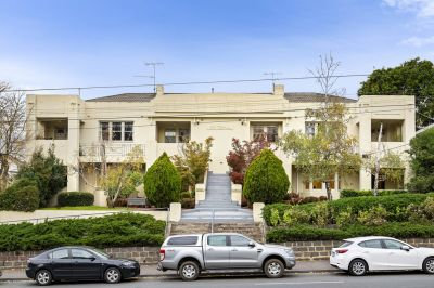 6/22 Burwood Road, Hawthorn