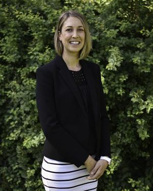 Corrina Van Steensel