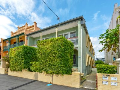Freshly Refurbished Home in Great Location