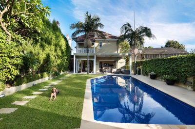 Magnificent Character Parkside Home on Approx 835sqm Sundrenched Level Land