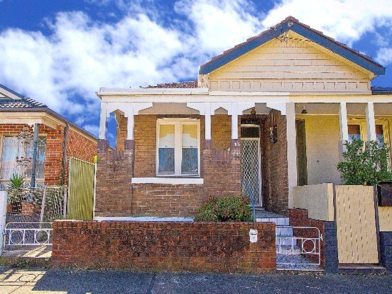 15 Fanning Street, Marrickville