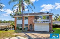 Huge Family Home. Quiet Sought After Location. Beautiful Swimming Pool. Double Garage. Stroll to Shops and Transport. Close to Parramatta CBD