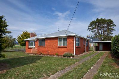 108 Ringarooma Road, Legerwood