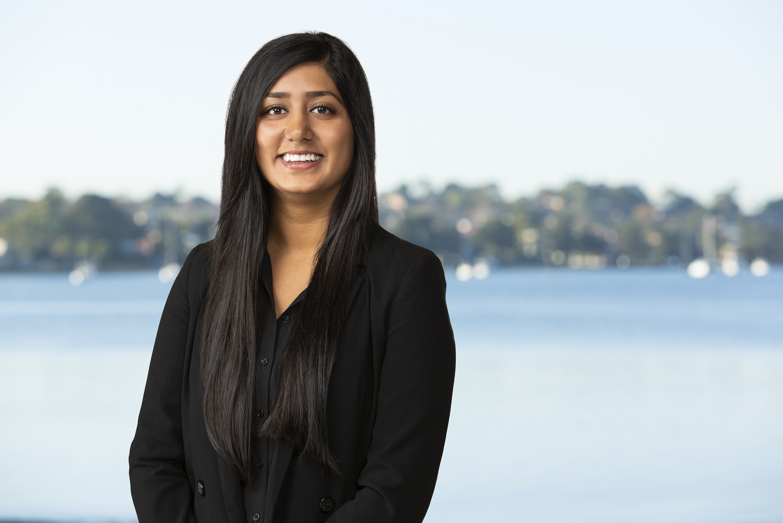 Monika Hirani Real Estate Agent