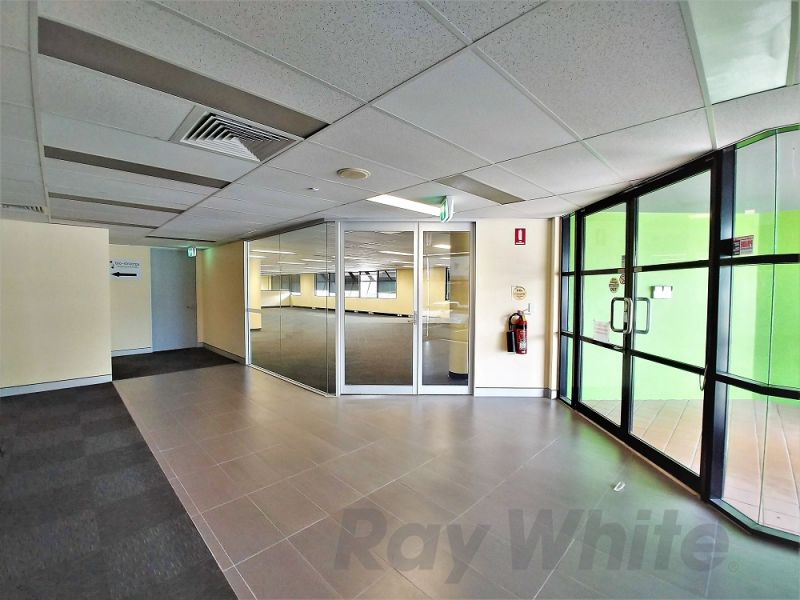 424sqm* TINGALPA CORPORATE OFFICE SPACE