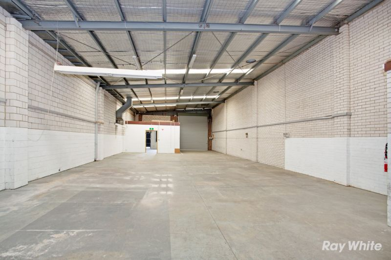 WAREHOUSE WITH OFFICE-NO BODY CORP!