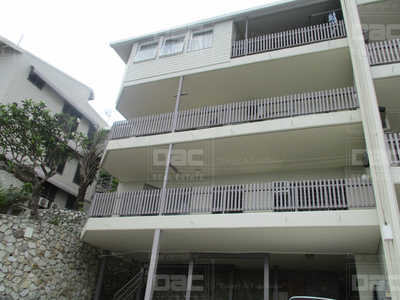 RAT 426b: 2 bedroom Apartment with sea views