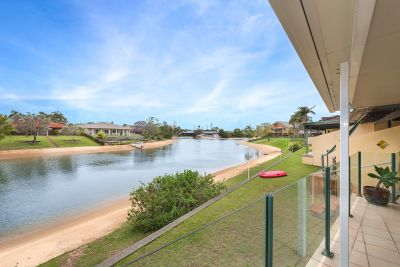 177sqm Title / North Waterfront