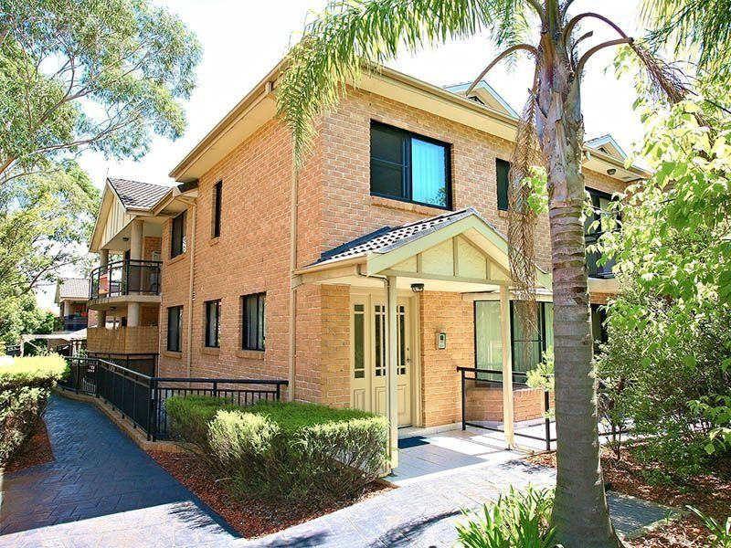 6/23-25 Showground Road, Castle Hill NSW 2154