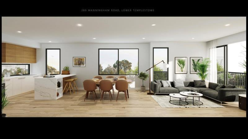 Fantastic and Affordable Town Residences in the Heart of Templestowe Lower