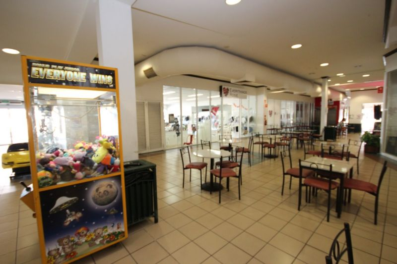 Affordable Retail Tenancy in Busy Retail Centre