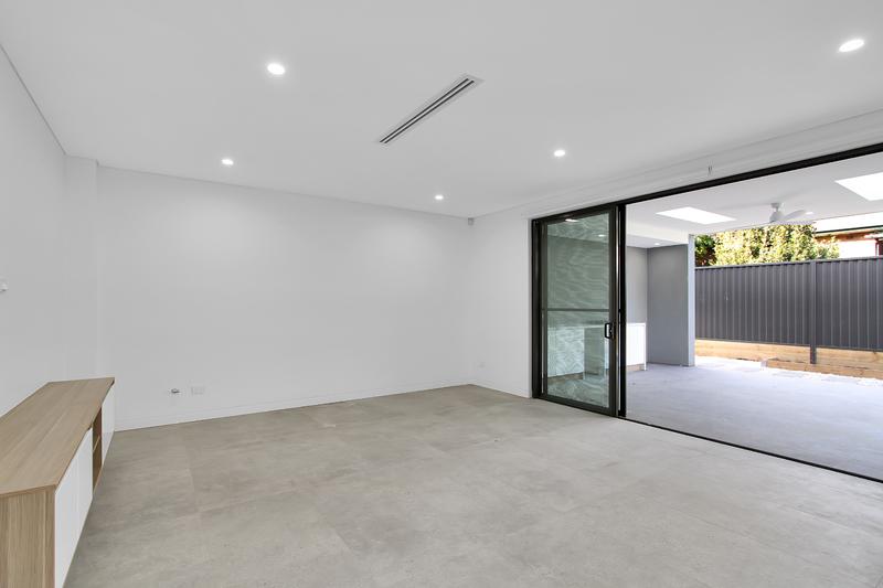 Brand New Opulent Duplex