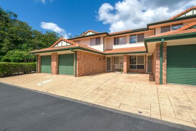 Neat and Tidy 3 Bedroom Townhouse