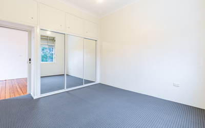1/460 New Canterbury Road, Dulwich Hill