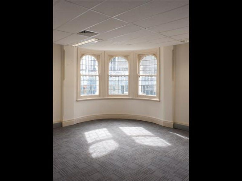 Quality Character Offices - Perth CBD