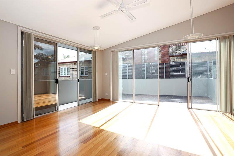 Excellent First Floor Office 145m² on Brisbane's Northside