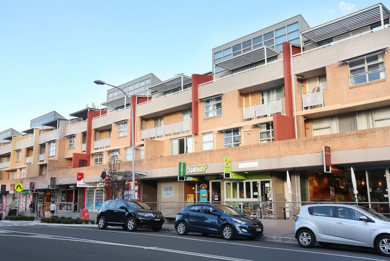2 BEDROOM UNIT IN THE HEART OF REVESBY