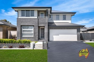 40 Justis Drive, Harrington Park