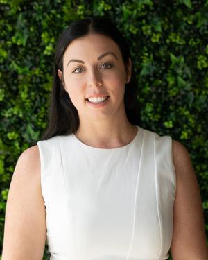Cassandra Walsh real estate agent