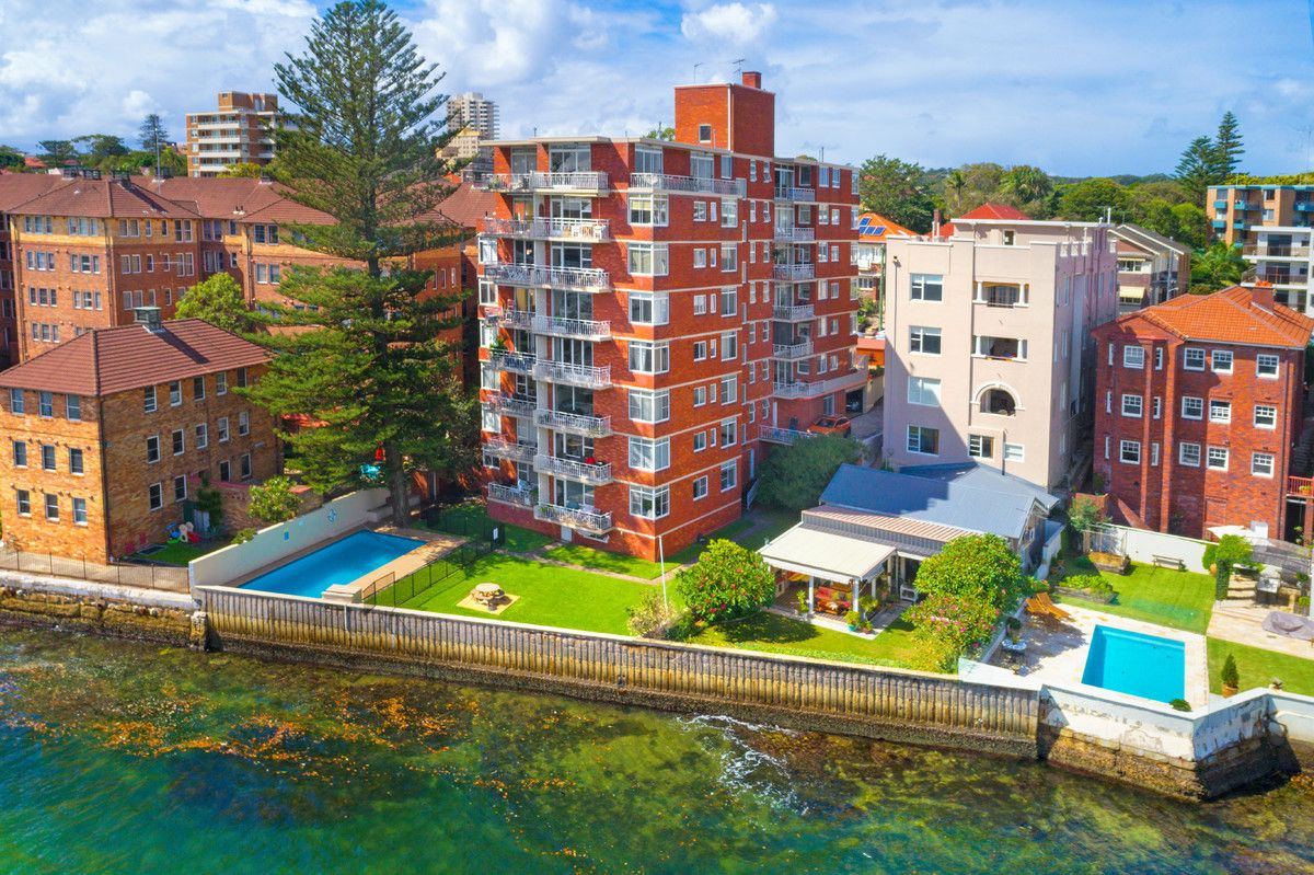 18/12 Cove Avenue Manly 2095
