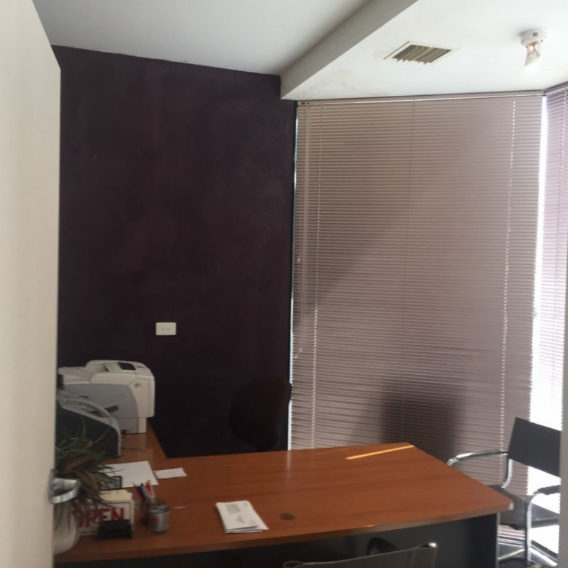 OFFICE / RETAIL AREA  PLUS TWO BEDROOM APARTMENT