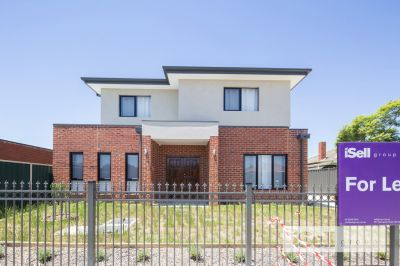 BRAND NEW 4 BEDROOM TOWNHOUSE IN SPRINGVALE