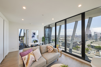 LUXURY IN THE CITY FRINGE✦MODERN 2-BED 2-BATH✦ALL INCLUDED✦FURNISHED✦WiFi✦NETFLIX✦PETS FRIENDLY✦2 WEEK BOND