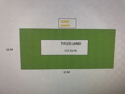 Titled Land
