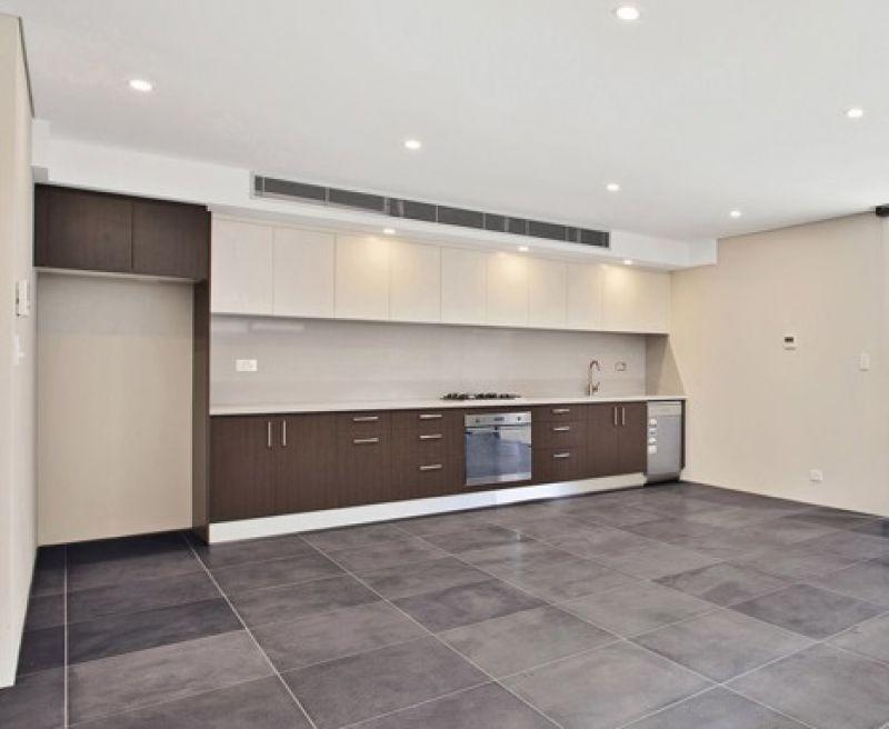 Top floor - Modern 2 Bedroom Apartment