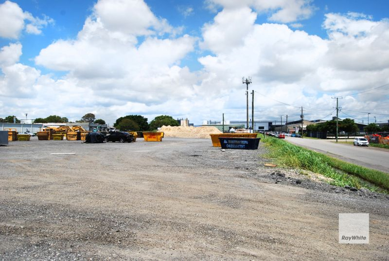 1.75 HA Industrial Land