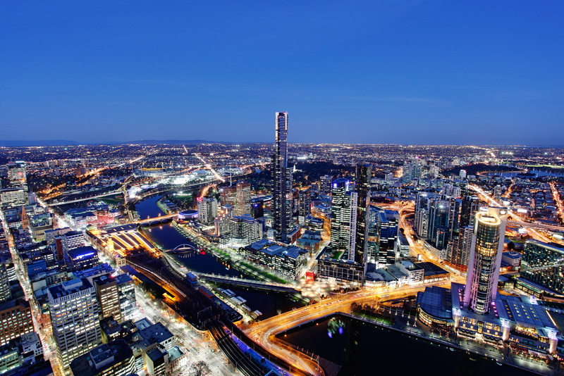 OPPORTUNITIES ARISE IN THE WORLDS MOST LIVEABLE CITY!