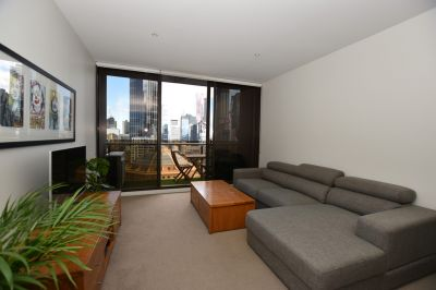 Spacious Fully Furnished Apartment with Stunning Views!