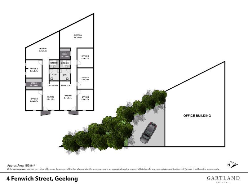 4 Fenwick Street South Geelong
