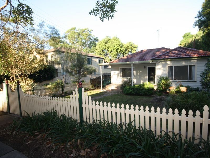 21 Cropley Street Concord West 2138
